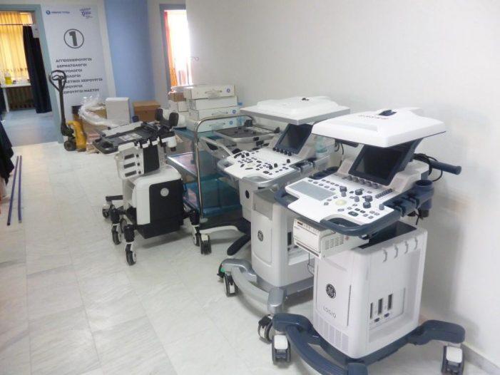 Άργος Ορεστικό: Ετοιμασίες για τις δωρεάν ιατρικές εξετάσεις