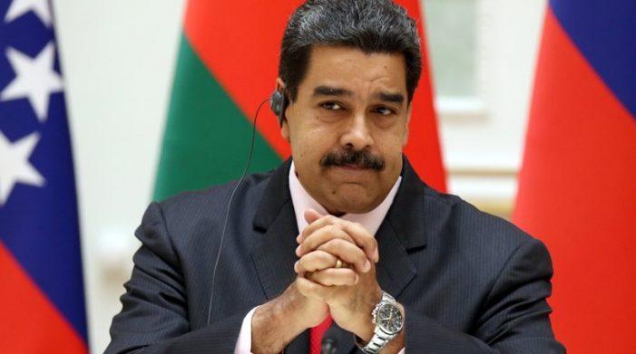 Στα πρόθυρα χρεοκοπίας η Βενεζουέλα – Πρέπει να καταβάλει πάνω απο 280 εκατ. δολάρια μέχρι τη Δευτέρα