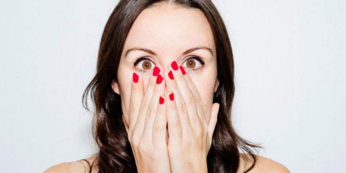 Πώς να αντιμετωπίσετε την πρωινή κακοσμία του στόματος