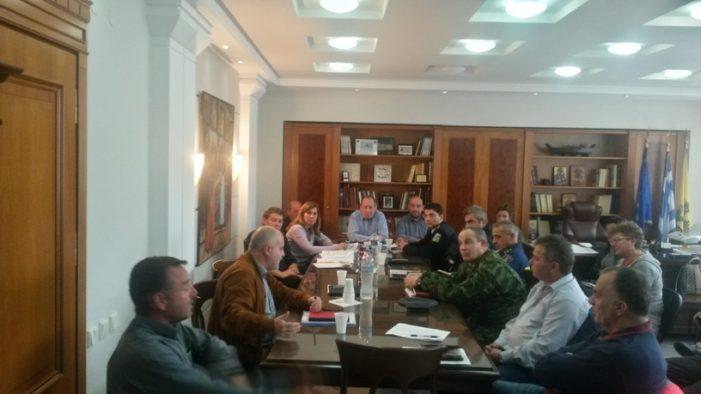 Σ.Ο.Π.Π.: Σε ετοιμότητα η Π.Ε. Καστοριάς για την αντιμετώπιση των καιρικών φαινομένων του χειμώνα