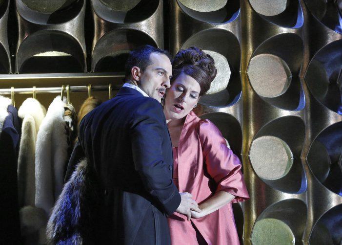 Κοινωφελής επιχείρηση Δήμου Καστοριάς «Ορεστειάς»: Όπερα «Ο εξολοθρευτής άγγελος»