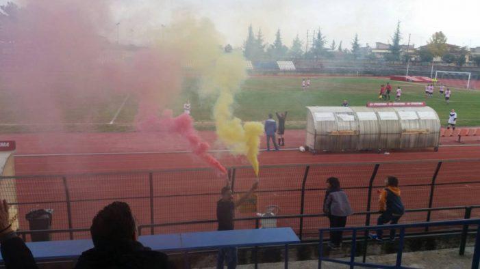 Με το δεξί ο Γυναικείος Ποδοσφαιρικός Όμιλος Καστοριάς