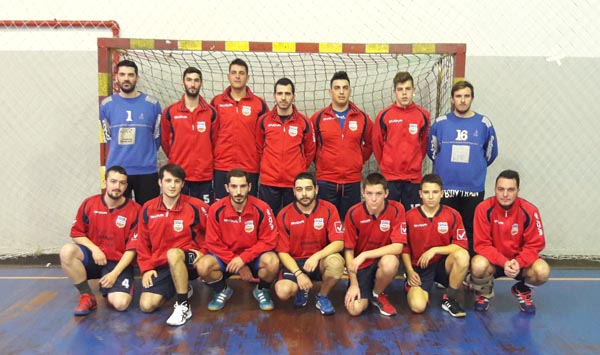 Handball Β εθνική: Επιστροφή στις νίκες για τον ΑΟΑ Καστοριάς