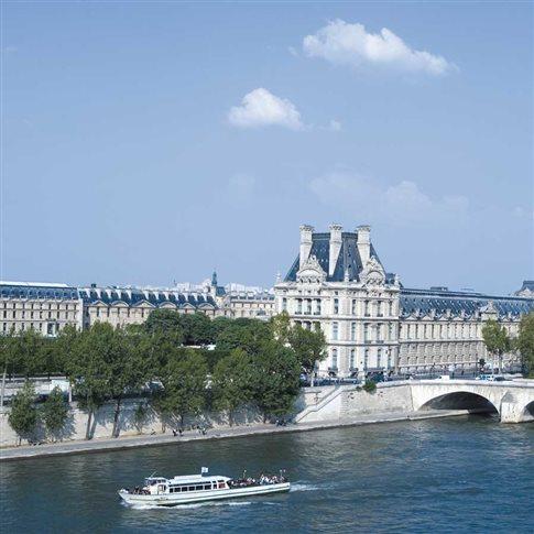 Ένα Παρίσι προστίθεται στα κτίσματα της Γης κάθε πέντε μέρες