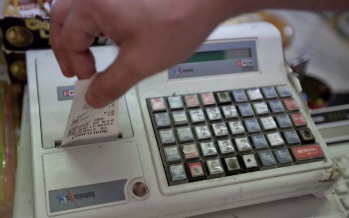 Πώς θα προσαρμοστούν οι ταμειακές μηχανές στις χρεώσεις για την πλαστική σακούλα
