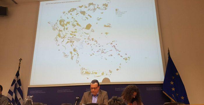 Ο. Τελιγιορίδου: «Η ίδρυση του φορέα διαχείρισης των λιμνών Δ. Μακεδονίας με έδρα την Καστοριά ελπιδοφόρα προοπτική για την περιοχή μας.»