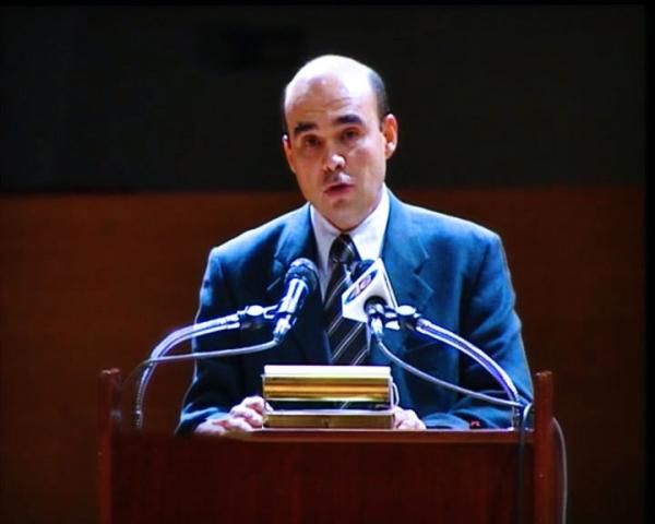 Εκδήλωση προς τιμήν των Εκπαιδευτικών – Ομιλία από τον Καθηγητή Πανεπιστημίου Βασίλειο Κουκουσά