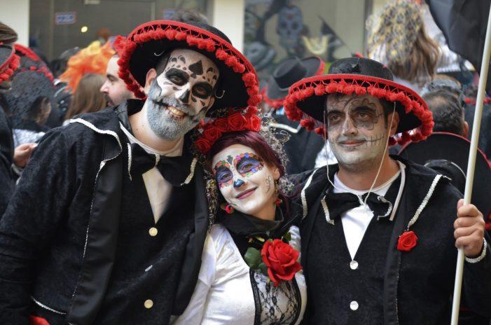 Το Καστοριανό καρναβάλι μέσα από φωτογραφίες!