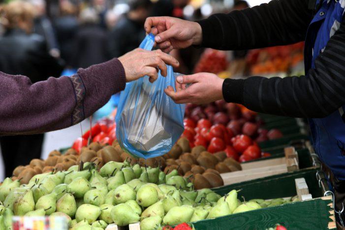Καστοριά: Ενημέρωση σχετικά με την καταγραφή αδειούχων πωλητών  υπαίθριου εμπορίου-λαϊκών αγορών