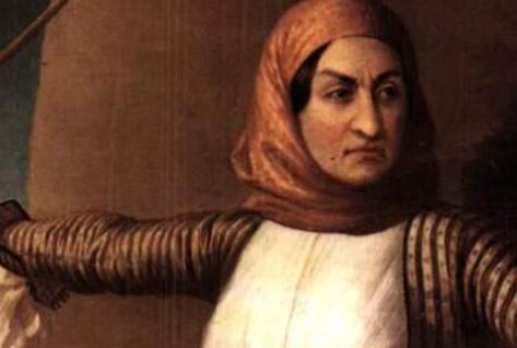 Ο Καμμένος έκανε Υποναύαρχο την Μπουμπουλίνα, 193 χρόνια μετά τον θάνατό της
