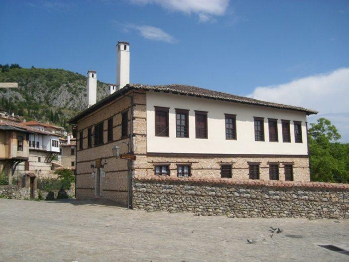 Μουσείο Μακεδονικού Αγώνα Καστοριάς: Εκδήλωση «Νεότερα από το Μακεδονικό Μέτωπο.Μία ιδιαίτερη γεω-στρατηγική ανάλυση του προβλήματος»