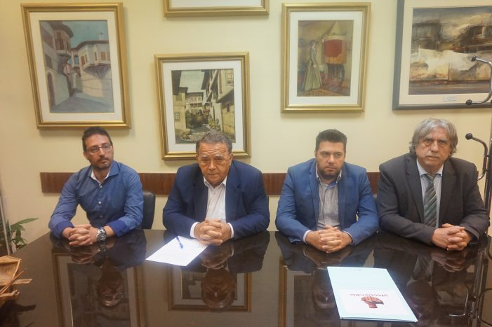 Δήμος Καστοριάς: Υπεγράφη σύμβαση παροχής ιατρικών υπηρεσιών για το Κοινωνικό Ιατρείου