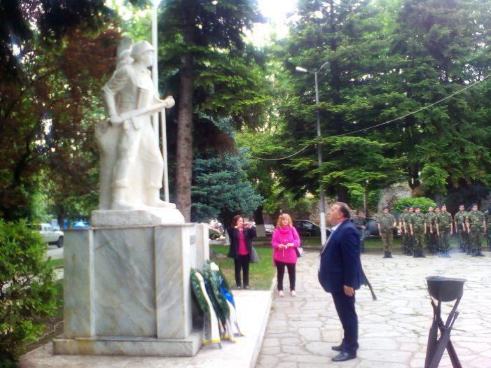 Καστοριά: Εορτασμός της 9ης Μαΐου – Ημέρα Λήξης του Δευτέρου Παγκοσμίου Πολέμου