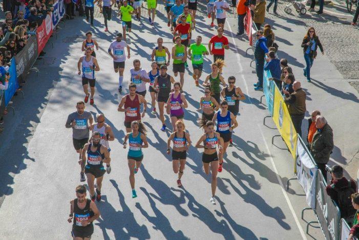 Έμπρακτη υποστήριξη των αγώνων Run Greece Καστοριάς και Ιωαννίνων από τη Chiquita