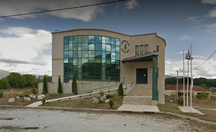 Μπαϊρακτάρειο Δημοτικό Ωδείο Καστοριάς: Συναυλία