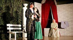 Ξεκίνησαν οι παραστάσεις «Ρωμαίος και Ιουλιέτα η επόμενη μέρα» από τη Μύηση