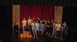 Συγκλόνισε η παράσταση «Πλούτος» της Θεατρικής Ομάδας ΓΕΛ Άργους Ορεστικού (φωτογραφίες)