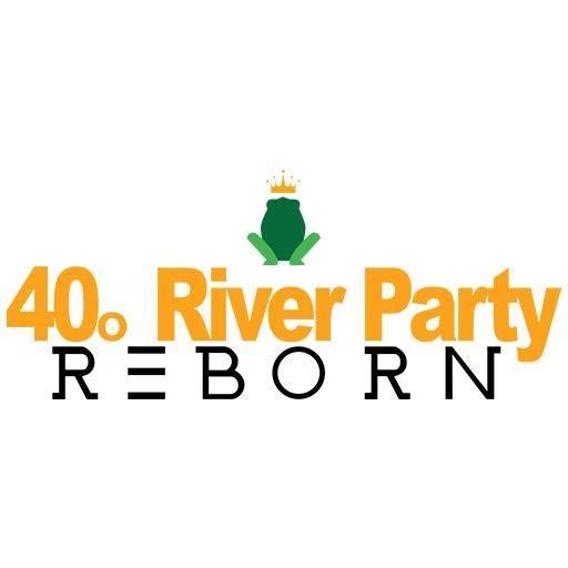 Το πρόγραμμα του 40ου River Party