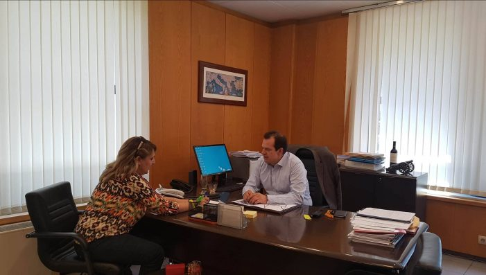 Ο. Τελιγιορίδου: 700.000 ευρώ στο δήμο Καστοριάς για αποκατάσταση δρόμων