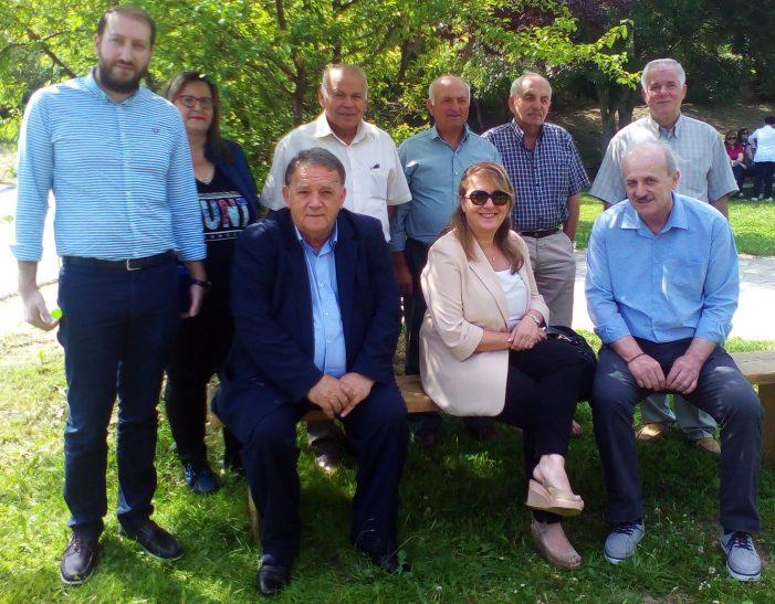 Η γιορτή του Συλλόγου Φίλων Περιβάλλοντος Καστοριάς
