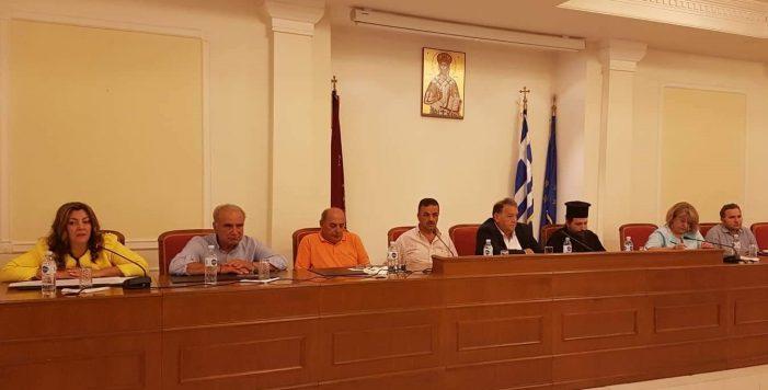 Δήμος Καστοριάς: Συνάντηση με θέμα την ενημέρωση για το Συλλαλητήριο στην Καστοριά