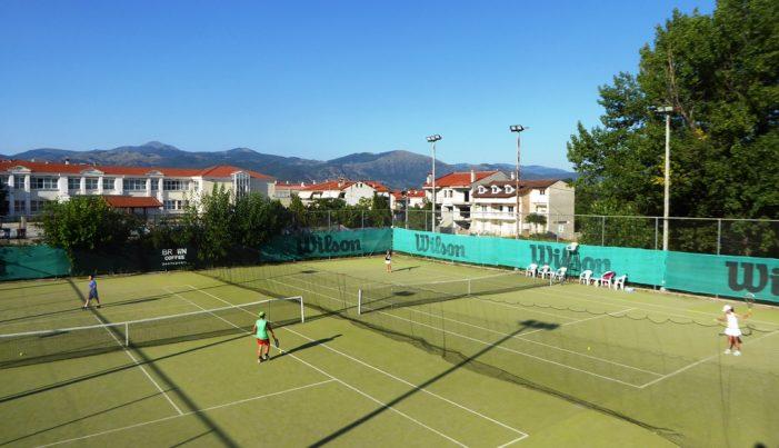Οι αγώνες και οι προπονήσεις συνεχίζονται στο ΠΡΩΤΕΑ όλο το καλοκαίρι