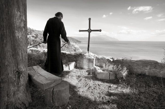 Καστοριά: Έκθεση Φωτογραφίας «Άγιον Όρος: Κατ' εικόνα του φωτογραφικού βλέμματος»