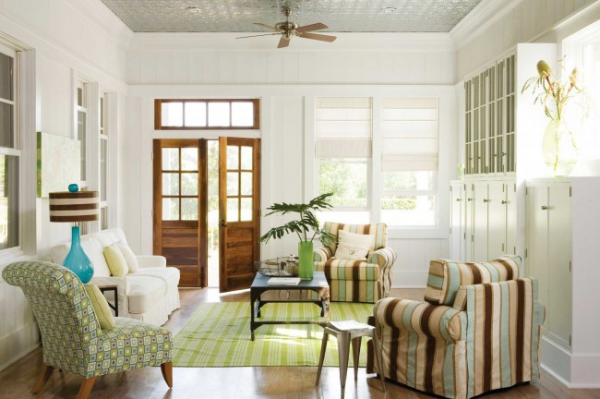 Τρία tips για πιο δροσερό σπίτι το καλοκαίρι