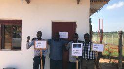 ΠΑΟΚ και Άργος Ορεστικό στην Ουγκάντα!