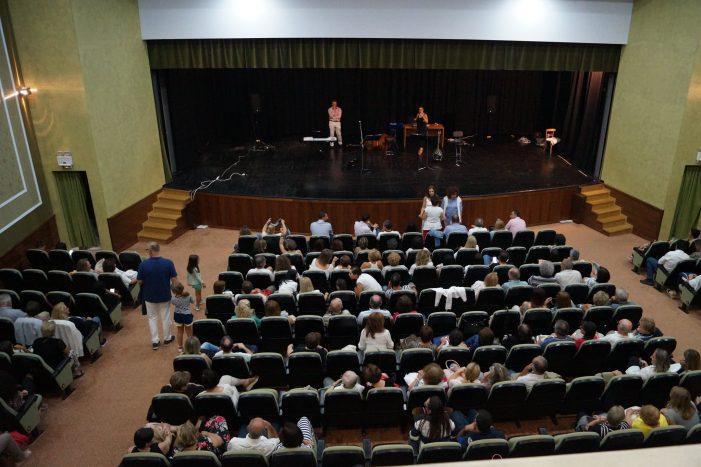 Η εκδήλωση της Αυγουστιάτικης Πανσελήνου 2018 στο Αρχαιολογικό Μουσείο Άργους Ορεστικού