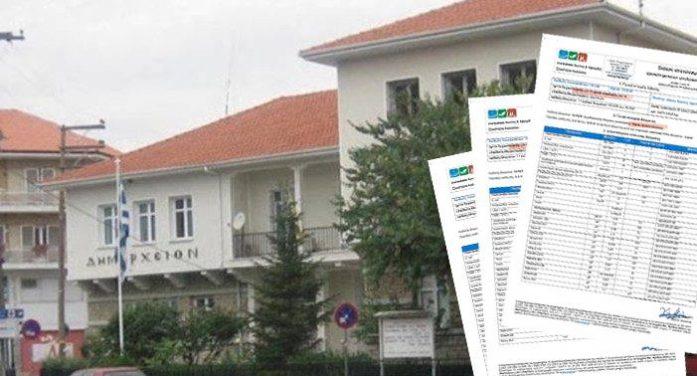 Ανακοίνωση του Δήμου Άργους Ορεστικού για την καταλληλότητα του νερού