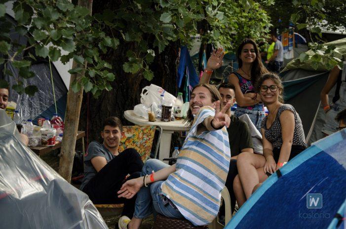 40o River Party: Day 2 (φωτογραφίες)