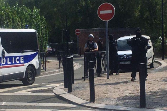 Δύο νεκροί από επίθεση με μαχαίρι στο Παρίσι