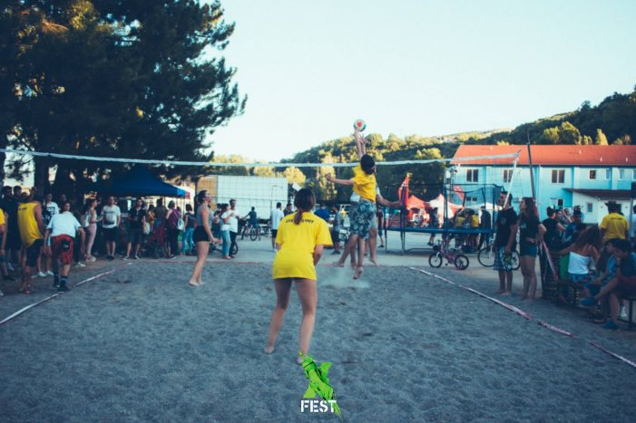 Ο λόγος που δεν πραγματοποιήθηκε το 4ο X-Fest στην Καστοριά