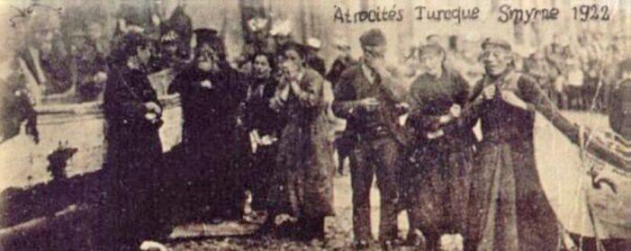 Εκδηλώσεις μνήμης της Ημέρας Εθνικής Μνήμης Γενοκτονίας των Ελλήνων της Μικράς Ασίας