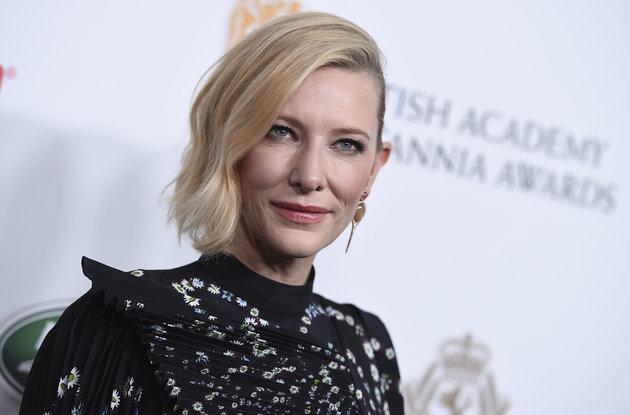 Η Κέιτ Μπλάνσετ θέλει να συμμετάσχει σε ταινία του Γιώργου Λάνθιμου
