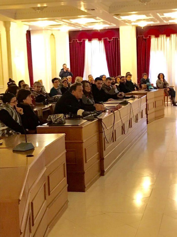 Εκδήλωση του Κέντρου Συμβουλευτικής Γυναικών Θυμάτων Βίας του Δήμου Καστοριάς