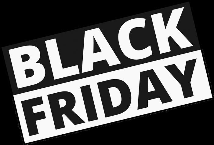 Black Friday 2018: Αυτά τα καταστήματα θα έχουν προσφορές έως 80%