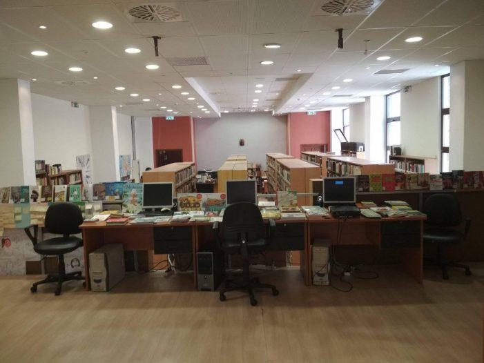 Δημοτική βιβλιοθήκη Καστοριάς: «Η στρίγγλα που έγινε αρνάκι»