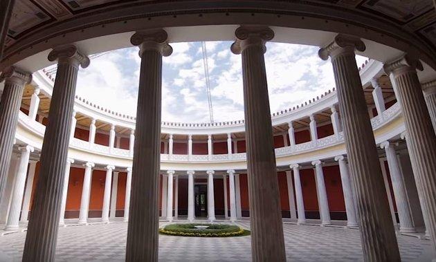 «Greece: 365 – Day Destination»: Το βίντεο του ΕΟΤ, καλύτερη τουριστική ταινία 2018