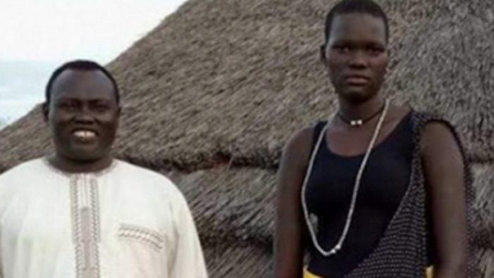 Πούλησε σε δημοπρασία μέσω Facebook την 17χρονη κόρη του με αντάλλαγμα 500 αγελάδες κι αυτοκίνητα (pics)