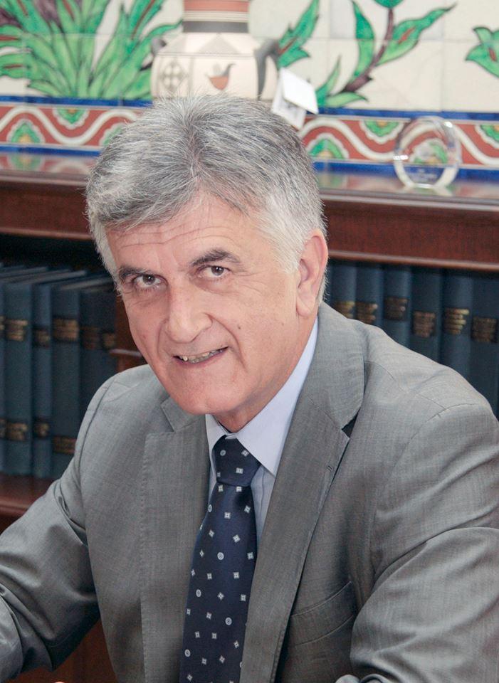 Φίλιππος Πετσάλνικος: Η Καστοριά βουλιάζει