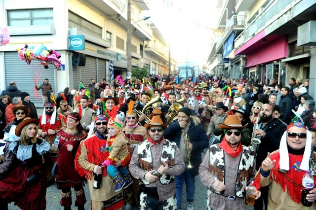 Δήμος Άργους Ορεστικού: Πρόγραμμα των εορταστικών εκδηλώσεων