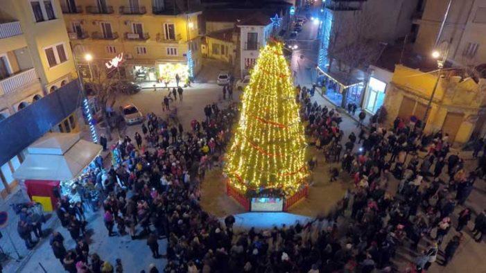 Πρόγραμμα εορταστικών εκδηλώσεων Δήμου Άργους Ορεστικού