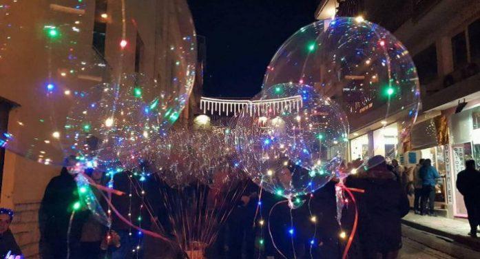 Δήμος Καστοριάς: Το πρόγραμμα των εορταστικών εκδηλώσεων 2018-2019