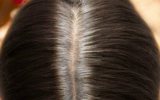 Tips και συμβουλές για την κάλυψη των λευκών μαλλιών!