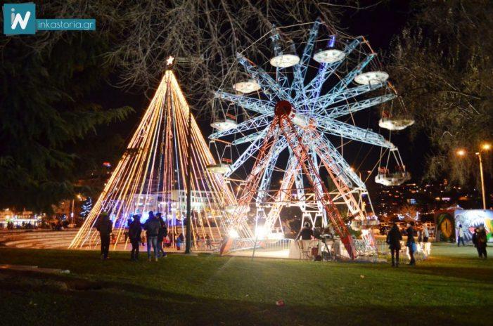 Εορταστικές εκδηλώσεις στο Δήμο Καστοριάς
