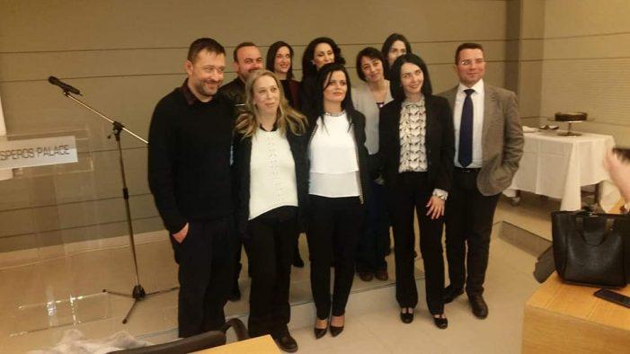 Η εκδήλωση του Συλλόγου Τυφλών Δυτικής Μακεδονίας στην Καστοριά