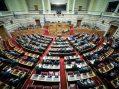 Καύσωνας και στη Βουλή: Έρχεται ασφαλιστικό και αξιολόγηση εκπαιδευτικών – Αντιδρούν τα κόμματα