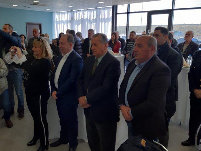 Με επίκεντρο την Καστοριά το Δημιουργικό της 44ης Διεθνούς Έκθεσης Γούνας, που παρουσιάστηκε στην εκδήλωση κοπής πίτας του Συνδέσμου Γουνοποιών Καστοριάς